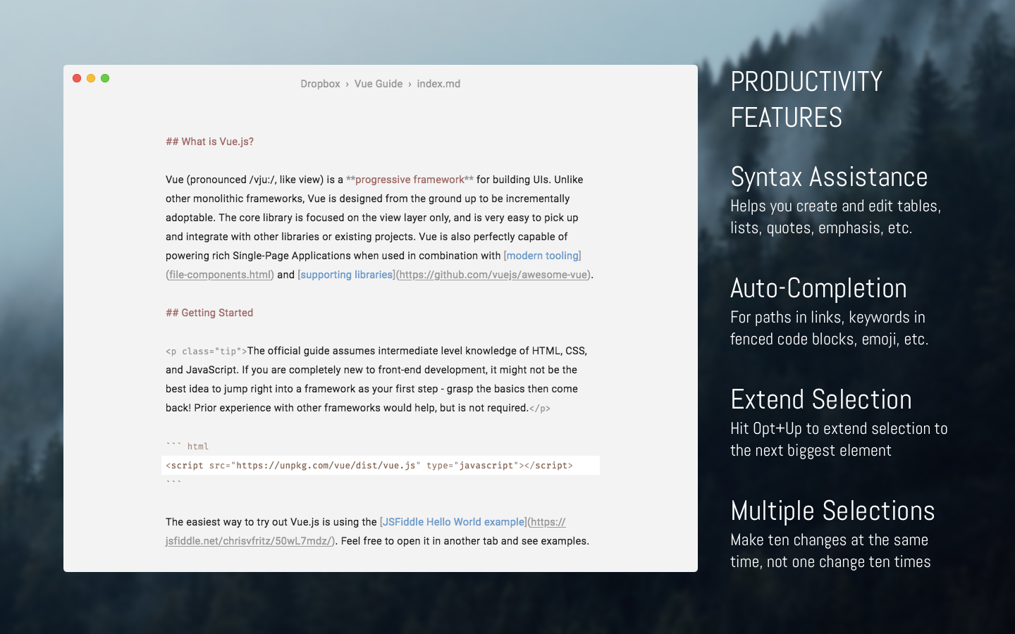 26 Best Markdown editors for Windows as of 2019 - Slant